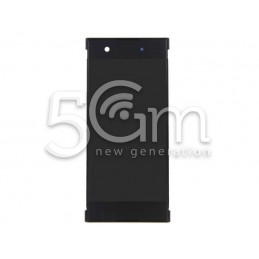 Display Touch Nero + Frame Nero Xperia XA1 (G3121)