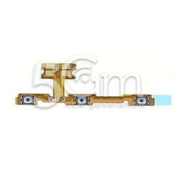 Tastiera Laterale Flat Cable Huawei P Smart FIG-LX1
