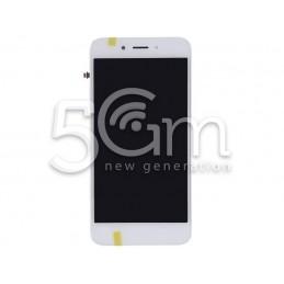 Display Touch Bianco + Frame Honor 6A DLI-AL10