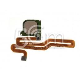 Fingerprint Gold Flat Cable Honor 6A DLI-AL10