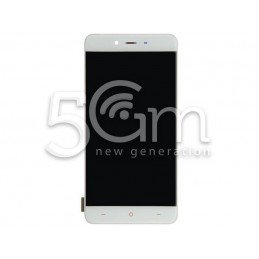 Display Touch Bianco OnePlus X