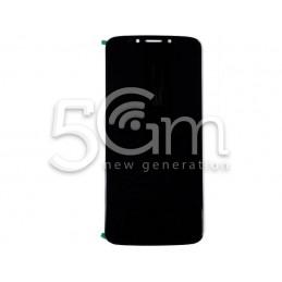 Display Touch Nero Motorola E5 Plus