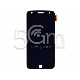 Display Touch Nero Motorola Z Play