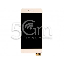 Display Touch Gold Asus Zenfone 3 Max ZC520TL
