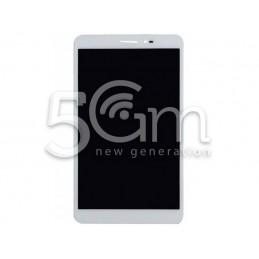 Display Touch Bianco Huawei MediaPad T2 8 Pro