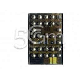 IC T9895 PA Audio Huawei P8 Lite