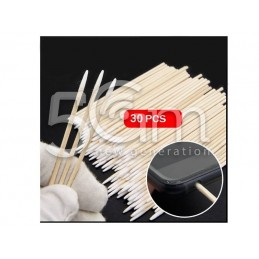 KIT 30 PCS Cleaning Cotton Swab