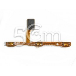 Accensione + Volume Flat Cable Huawei Nova Plus