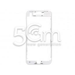 Frame Bianco LCD iPhone 8