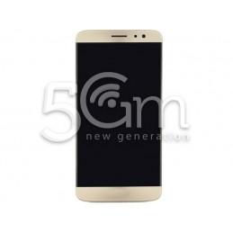 Display Touch Gold+ Frame Huawei Nova Plus