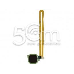 Fingerprint Nero Flat Cable Huawei Nova Plus