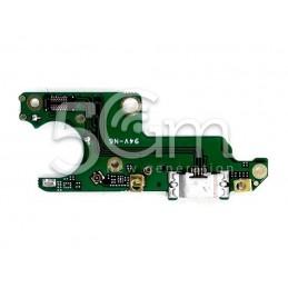 Connettore Di Ricarica + Small Board Nokia 6