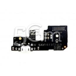 Connettore Di Ricarica + Small Board Xiaomi Redmi 5 Plus
