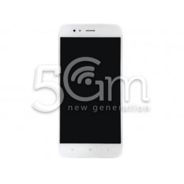 Display Touch White Xiaomi Mi 5X