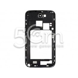 Middle Frame Grigio Samsung N7100 Galaxy Note