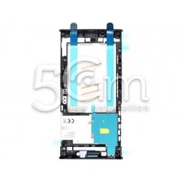 Frame Lcd Nero Xperia L1 (G3311)