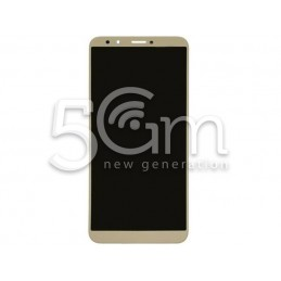 Lcd Touch Gold Huawei Y7 2018