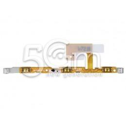 Tasto Accensione + VolumeFlat Cable Samsung SM-T820 Tab S3 9,7