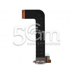 Connettore Di Ricarica Flat Cable Samsung P900
