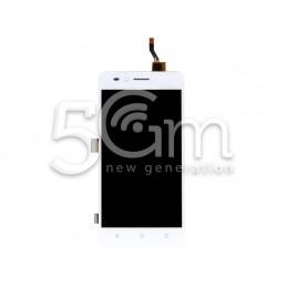 Display Touch Bianco Huawei Y3-II 3G