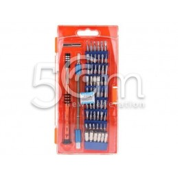 Jakemy JM-8126 54in1 Kit...