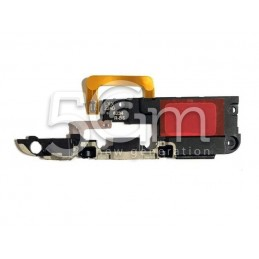 Suoneria + Supporto Completo Flat Cable Huawei GT3