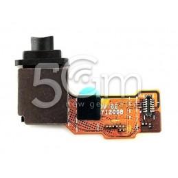Jack Audio Flat Cable Xperia M5 E5603