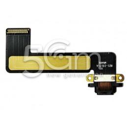 Connettore Di Ricarica Nero Flat Cable iPad Mini No Logo
