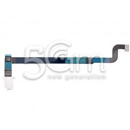Jack Audio Bianco Versione 4G Flat Cable iPad Pro 12.9