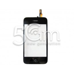 Touch Screen Nero Iphone 3g