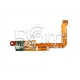 Flat Cable Audio Iphone 3g