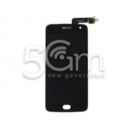 Display Touch Nero Motorola Moto G5 Plus XT-1684