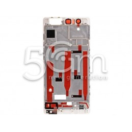 Frame Lcd Bianco Huawei P9