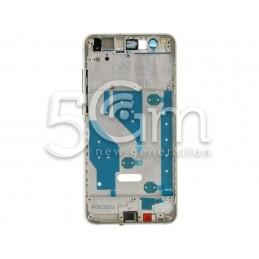Frame Lcd Gold Huawei P10 Lite