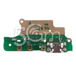 Connettore Di Ricarica + Small Board Nokia 5