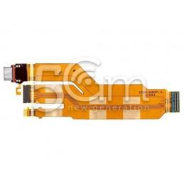 Connettore Di Ricarica Flat Cable Xperia XZ (F8831)