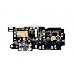 Connettore Di Ricarica + Small Board Xiaomi Redmi Note 4