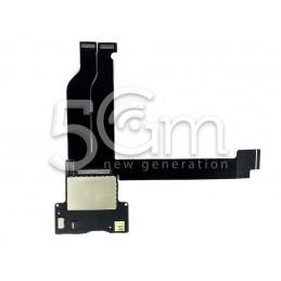 Small Board Flex PCB-LCD iPad Pro 12.9