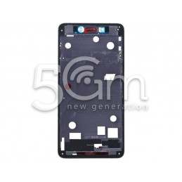 Frame Lcd Nero OnePlus X