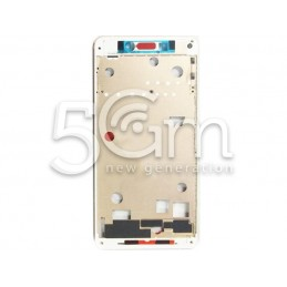 Frame Lcd Gold OnePlus X