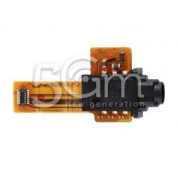 Jack Audio Flat Cable Xperia XZ (F8831)