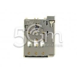 Lettore Sim Card HTC Desire 816-816G