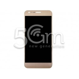 Display Touch Gold LG Xcam K580