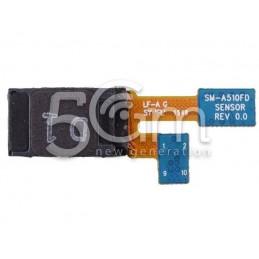Altoparlante Flat Cable Samsung SM-A510 A5 2016