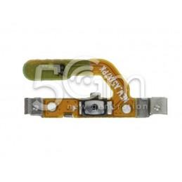 Tasto Accensione Flat Cable Samsung SM-A510 A5 2016