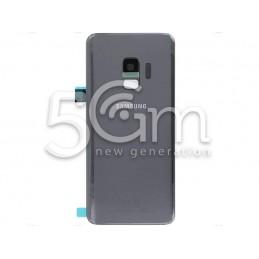 Retro Cover Titanium Grey Samsung SM-G960 S9