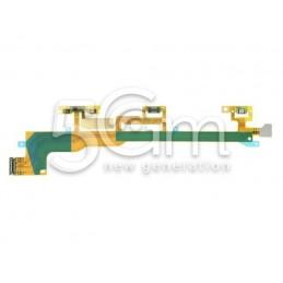 Tastiera Laterale Flat Cable Xperia XZ Premium (G8141)