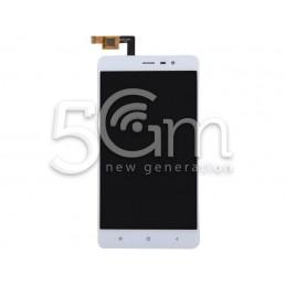 Display Touch Bianco Xiaomi Redmi Note 3 Pro