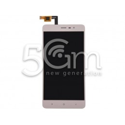 Display Touch Gold Xiaomi Redmi Note 3 Pro