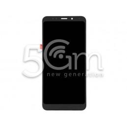 Display Touch Nero Xiaomi Redmi 5 Plus